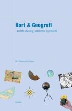 kort & geografi - bog