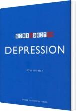kort & godt om depression - bog