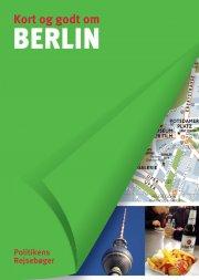 kort og godt om berlin - bog