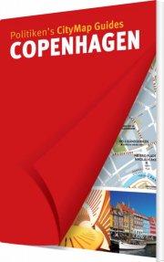 kort og godt om copenhagen - bog
