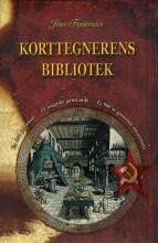 korttegnerens bibliotek - bog