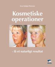 kosmetiske operationer - bog