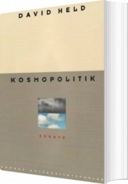 kosmopolitik - bog