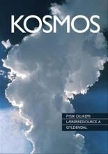 kosmos - fysik og kemi - bog