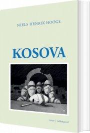 kosova - bog