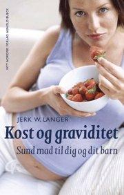 kost og graviditet - bog