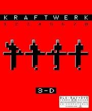kraftwerk 3-d: the catalogue  - Blu-ray + Dvd