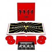 kraftwerk 3d: the catalogue - deluxe edition - Blu-Ray