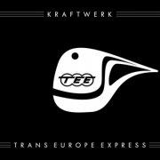 kraftwerk - trans-europe express - cd