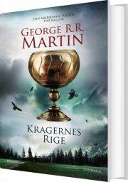kragernes rige - bog