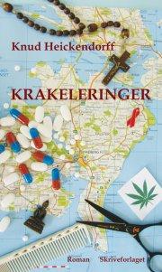 krakeleringer - bog