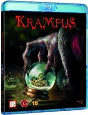 krampus - Blu-Ray