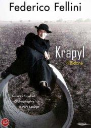 krapyl - DVD