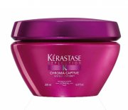 kerastase hårkur - reflection masque chroma captive - 200 ml - Hårpleje