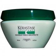 kerastase hårkur - resistance masque force architecte - 200 ml - Hårpleje