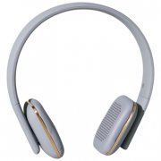 kreafunk ahead bluetooth headset - cool grey - Tv Og Lyd