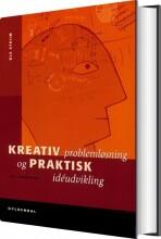 kreativ problemløsning og praktisk idéudvikling - bog