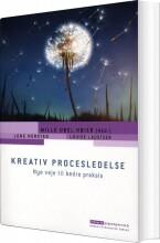kreativ procesledelse - bog