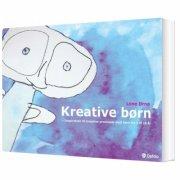 kreative børn - bog