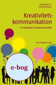kreativitetskommunikation - bog
