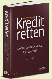 kreditretten - bog