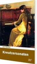 kreutzersonaten - bog