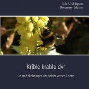 krible krable dyr - bog