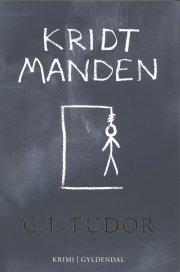 kridtmanden - bog