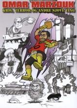 krig, terror og andre sjove ting - omar marzouk - DVD