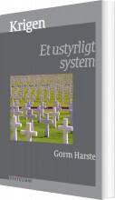 krigen - bog