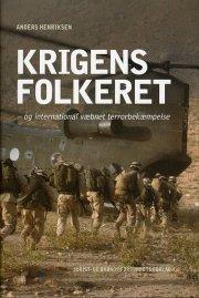 krigens folkeret og væbnet international terrorbekæmpelse - bog