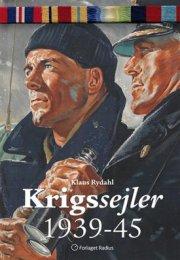 krigssejler 1939-45 - bog