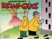 krimi-quiz - Tegneserie