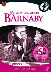 kriminalkommissær barnaby 27 - DVD