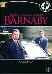 kriminalkommissær barnaby - dommedag - DVD