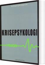 krisepsykologi i praksis - bog
