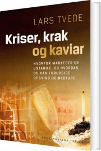 kriser, krak og kaviar - bog