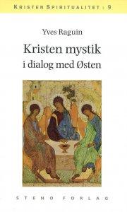 kristen mystik i dialog med østen - bog