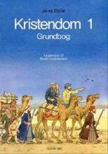 kristendom 1 - bog