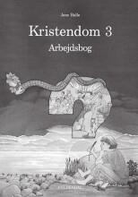 kristendom 3 - bog