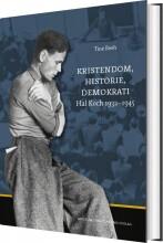 kristendom, historie, demokrati - bog