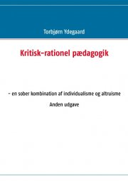 kritisk-rationel pædagogik - bog
