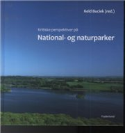 kritiske perspektiver på national- og naturparker - bog