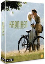 krøniken - dvd boks - komplet - episode 1-22 - DVD
