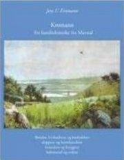 kromann - en familiekrønike fra marstal - bog