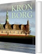 kronborg - bog