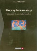 krop og fænomenologi - bog