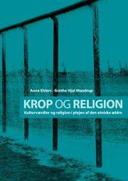 krop og religion - bog