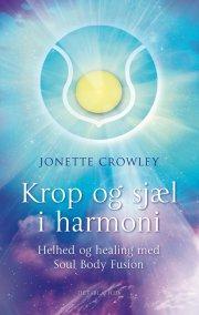 krop og sjæl i harmoni - bog