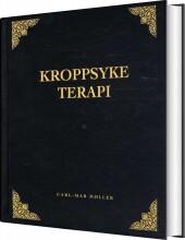 kroppsyke terapi - bog